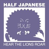 Hear The Lions Roar (Lilac)
