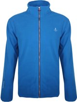 Bjornson Maks - Fleece Vest - Heren - Maat 2XL - Blauw Royaal