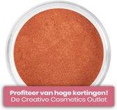 Creative Cosmetics Blush Deluxe Peaches | Minerale make-up & Dierproefvrij
