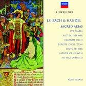 J.S. Bach/Handel: Sacred Arias
