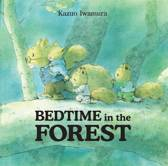 Bedtime in the Forest