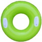 Intex Hi-gloss zwemring 76 cm groen
