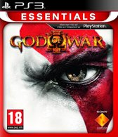 God of War 3 (Essentials)  PS3