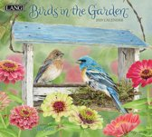 Birds in the Garden Kalender 2020