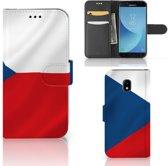 Bookstyle Case Samsung Galaxy J3 2017 Tsjechië