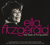 Ella Fitzgerald - The Best Of Irving Berlin