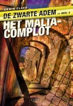 De zwarte adem 2 - Het Maltacomplot