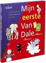 Boek cover Mijn eerste Van Dale van Liesbeth Schlichting