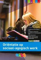 Orientatie op sociaal-agogisch werk