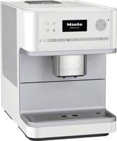 Miele CM 6110 BE - Volautomaat Espressomachine - Wit