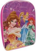 Disney Princess - Rugzak - Kinderen - Paars
