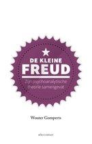 Kleine boekjes - grote inzichten - De kleine Freud