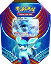 Pokémon Glaceon-GX Celebration Tin - Pokémon Kaarten
