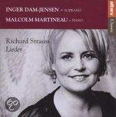Dam-Jensen, Inger / Martineau, Malc - Lieder (R.Strauss)