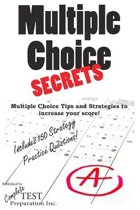 Multiple Choice Secrets