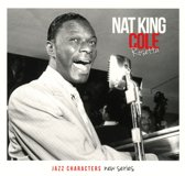 Nat King Cole - Jazz Characters: Rosetta