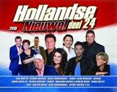 Hollandse Nieuwe Deel 24 2Cd