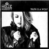 Truth Is A Wolf (Red Colour Vinyl)
