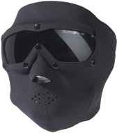 Swiss Eye SWAT Mask Basic zw zwart