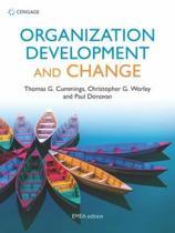 Organization Development & Change EMEA 1E