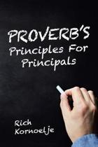 Proverb's Principles for Principals