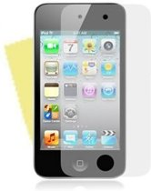 Body Protector / Beschermfolie / Screenprotector voor Apple iPod Touch 4th