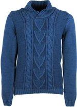 Vinrose - Winter 15/16 - Pullover - BORA - Indigo - 110/116