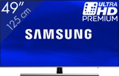 Samsung UE49NU8000 - 4K TV