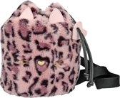 TOPModel Furry Dagrugzak Leo CAT