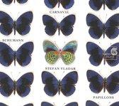 Schumann: Papillons; Carnaval; Faschingsschwank aus Wien