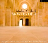 Monteverdi: A Trace Of Grace