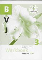 Biologie voor jou 3 vmbo-kgt Werkboek