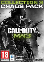 Call of Duty�: Modern Warfare� 3 Collection 3: Chaos Pack - Windows / MAC