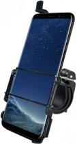 Haicom telefoonhouder fiets - Samsung Galaxy S8