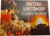 Artige - Kaarten - Kerst/nieuwjaar - nr.01