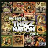 Best of Thizz Nation, Vol. 1