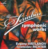 Scriabin. Symphonic Works