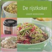 Lekker Kookgemak - De Rijstkoker