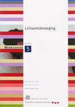 Lichaamsbeweging hbo / Kwalificatieniveau 5 + CD-ROM