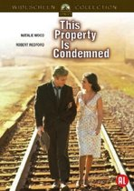 This Property Is Condemned (D) (dvd)