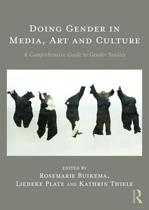 Doing Gender in Media, Art and Culture