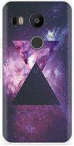 LG Nexus 5X Hoesje Space