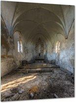 Chapel de la Meuse II - Plexiglas 80x107 cm - Ivo Sneeuw - PixaPrint - GA00278-2