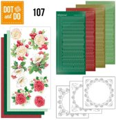 Dot and Do 107 - Kerst