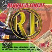 Reggae's Finest Vol. 2