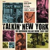 Talking New York
