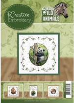 Creative Embroidery 1 - Amy Design - Wild Animals
