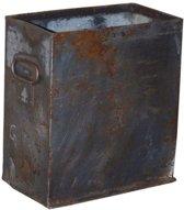 Deco4yourhome - oud ijzeren box