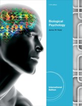 Biological Psychology, International Edition
