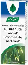 A.Vogel Avena Sativa Complex Druppels - 50 ml